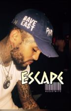 Escape (A Dave East story) by augustwife