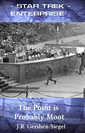 The Point is Probably Moot by jespah