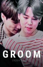 Groom | Jikook by Hyungjuh