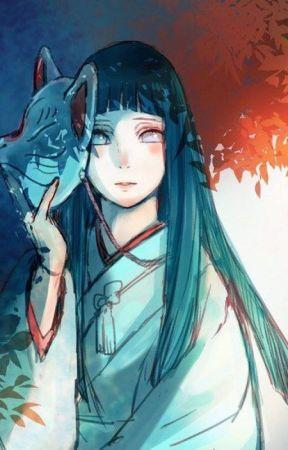 Nihon No Densetsu (日本の伝説) by Hinata_Uchiha-Hyuga
