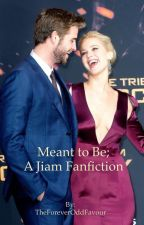 Meant to Be: A Jiam Fanfiction  by TheForeverOddFavour