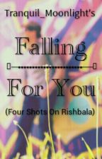 Falling For You by Tranquil_Moonlight