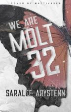 MOLT 32 by Strawberry_Cream1928