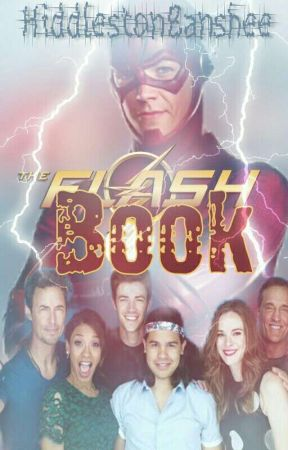The Flash ⚡ by BansheeHuman5hBTRCc