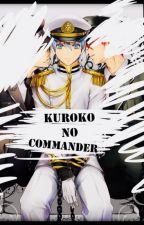 Kuroko no Commander by retardedpatato