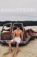 anniversary ➪ g. dolan by tragicdolan