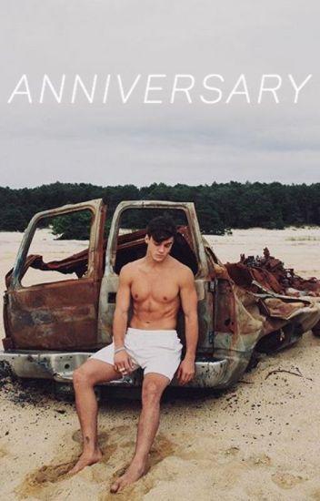 anniversary ➪ g. dolan
