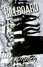 BILLBOARD ➳ y.m. | One-Shot by SkyKawaii1999