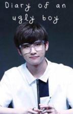 Diary of an ugly boy [Wonkyun] by suukun