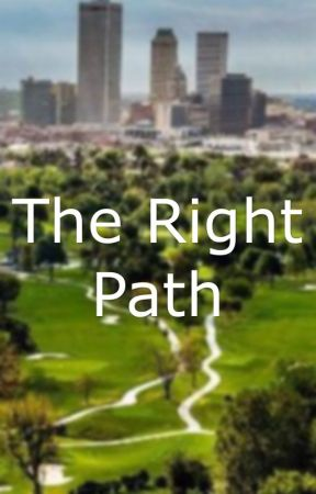 The Right Path by OnlyOutsiderss