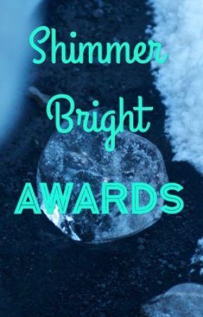 Shimmer Bright Awards by ShimmerBrightAwards