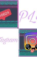 PLL Instagram by CelesteTapia21