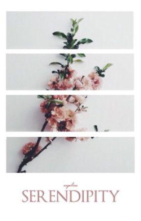 serendipity | joe sugg ✓ by sunshineseavey