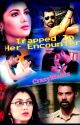 Trapped in her encounter - Abhigya 3 shots by CrazyMahiz.. (Completed) by crazymahiz