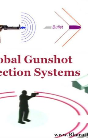 Global Gunshot Detection Systems Market by aadolfsmt