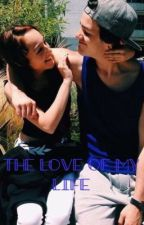 The Love of my Life ~An Aaron Carpenter fanfic~ by aabattery01