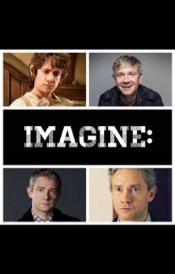 Martin Freeman Imagines