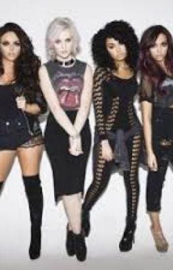 Little Mix Preferences
