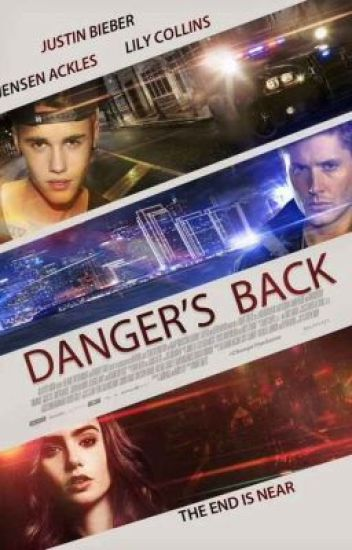 Danger's Back |Spanish Version| [j.b]