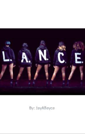 L.A.N.C.E. by JayAlleyce