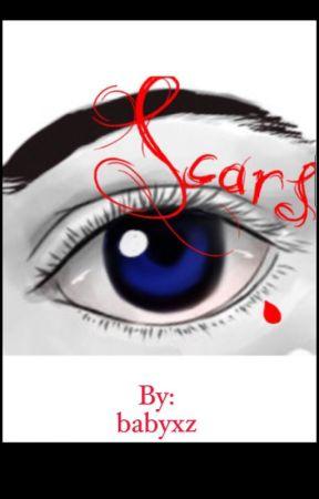 Scars  by babyxz