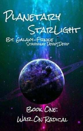 Planetary Starlight by Galaxy-Frnkie