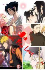 Sensei My love by yulirahmi123