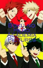 Boku no Hero Academia Pictures by Maker_of_Time