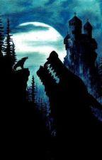 Wanted by my ex werewolf boyfriend! by werewolflover1