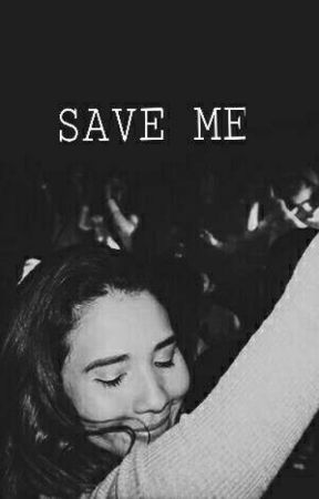 Save Me by _ayezfuggan