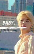 Trans | Kookmin | Baby i like your style by Mintslut