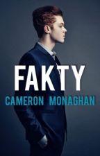 Jerome Valeska  - Fakty | Cameron Monaghan by CZ_Crazy