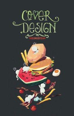 Cover Design TMT