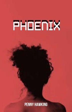 Phoenix by penny88