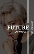 Future × pcy by ptrl25