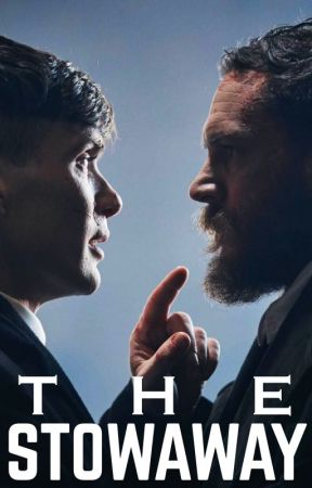 The Stowaway || Thomas Shelby / Alfie Solomons by sayhellostyles