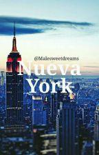 Nueva York | South Park - One-shots | by MaleSweetDreams