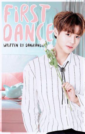 First Dance | Jihoon by danikangs