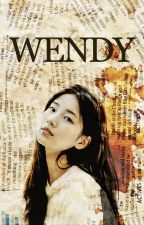 Wendy ⇢ D.M by maliawhale
