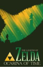 The Legend of Zelda: Ocarina of Time (Audiobook) by dragonrand100
