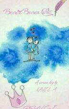 BENCI [Benar-benar Cinta] by kavel_a
