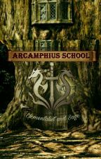 "Arcamphius School (I) ""Pandora Box"" by archiville"