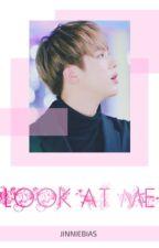 ❥ Regarde-Moi by JinnieBias