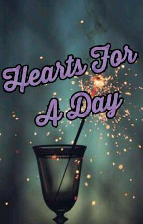 Hearts For A Day by Love_nize