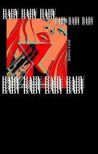 Baby [ BATMAN   BRUCE WAYNE ] by Pota-tootie