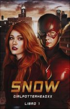 Snow| Barry Allen [1] Español ✔ by GirlPotterheadXx