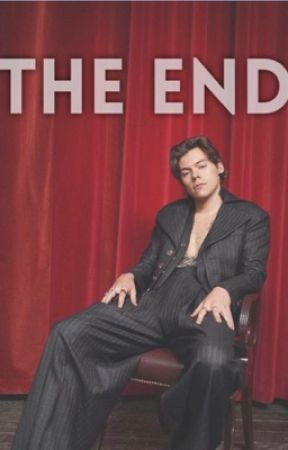 The End - h.s. by nlyangel