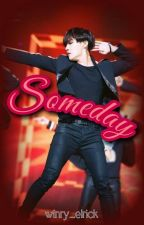 Someday J-Hope by winry_elrick