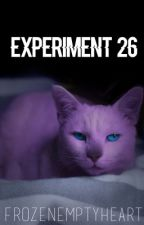 Experiment 26 [boyxboy] by Frozenemptyheart