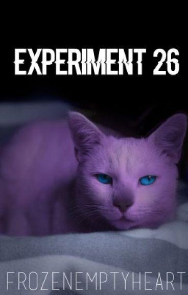 Experiment 26 [boyxboy]